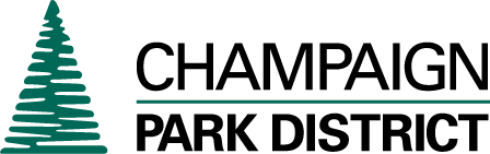 Champaign Park District Logo